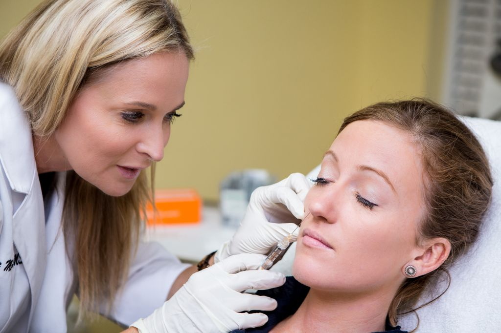 Dermal Fillers Tampa