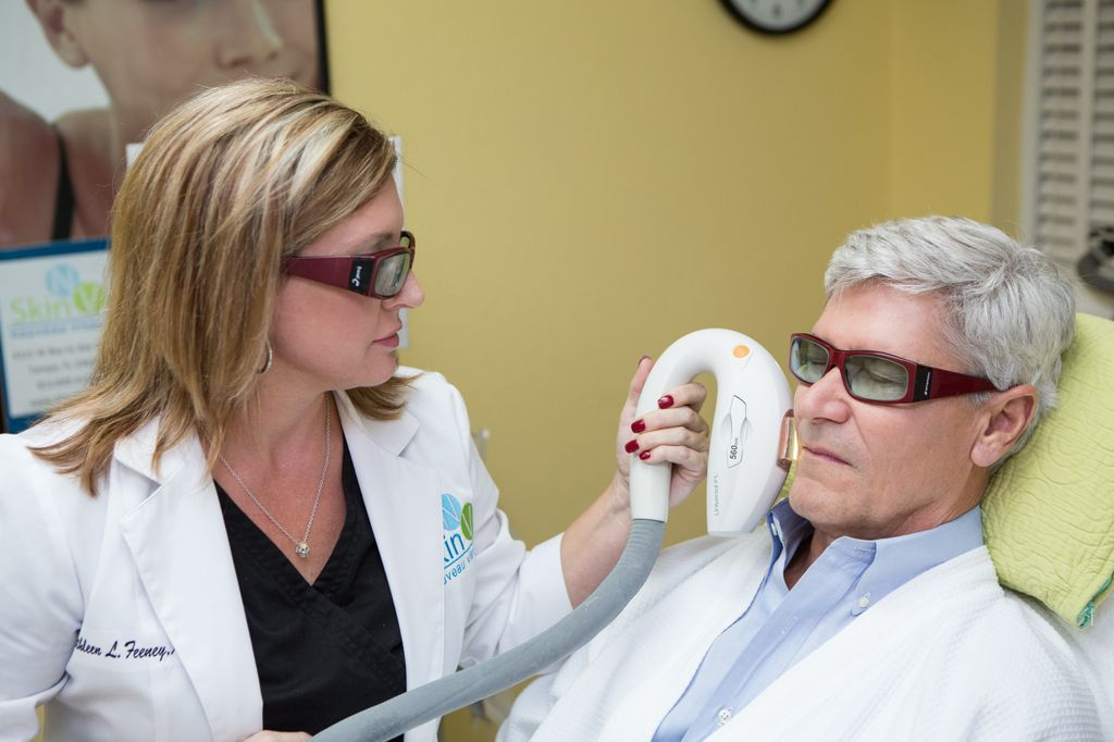 IPL Laser South Tampa Photofacial Treatment | Skin NV